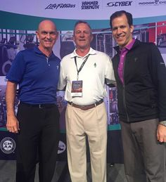 The World Golf Fitness Summit hosted by the Titleist Performance Institute ( TPI ) is much more than about golf. Greg Rose, DC and Dave Phillips the founders of TPI, have assembled the greatest array of trainers, coaches, doctors and therapists in the sports medicine world. This is the cutting edge of treatment, movement science, …