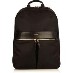 Knomo Luggage Beauchamp 14 Business Backpack X X Black, One Size Laptop Rucksack, Laptop Bags, Black Backpack, Leather Backpack, Leather Briefcase, Best Carry On Backpack, Diy Backpack, Sac Week End, Earrings