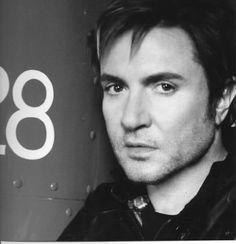 Duran Duran -Simon LeBon
