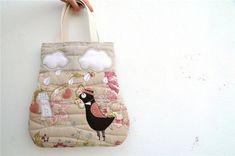 Maria Madeira Креативные сумки и куклы. Обсуждение на LiveInternet - Российский Сервис Онлайн-Дневников