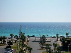 Ariel Dunes Condo Rental: beach view 95/ nt