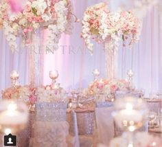#flowers #decoration #table #cute