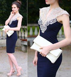 THE whole dress