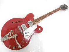 中古 Gretsch 6123 Monkees Rock'n Roll Model 67年製 エレキ ギター T2598905_画像1