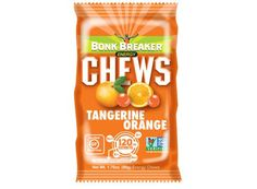 Bonk Breaker Strawberry Energy Chews gives you a hit of energy with 100mg of caffeine from white tea to recharge your fuel tank with clean, easy digestible & great tasting fuel. #TribayMarket