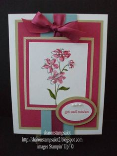 Simply Soft - Stampin Up