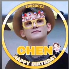 Cute Korean Boys, Le Happy, Tiktok Watch, Latest Video, Chanyeol, Chen, Fans, Happy Birthday, Coding