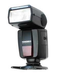 Speedlite Flash Camera YONGNUO YN460-II For Canon Nikon