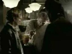 Alexander Keith's - Spilly Talker - LOVED these commercials... to bad he turned out to be a perv