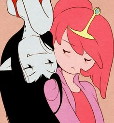 Marcelin and princess gommarosa