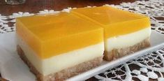 Recipes for easy desserts Greek Sweets, Greek Desserts, Summer Desserts, Greek Recipes, Easy Desserts, My Recipes, Delicious Desserts, Cake Recipes, Cooking Recipes