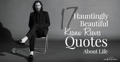 These beautiful quotes about life from Keanu Reeves motivates you to overcome your own hardships and inspires you to shine. Keanu Reeves Movies, Keanu Reeves Quotes, Jennifer Syme, Hi Meme, John Wick Hd, Life Is Beautiful Quotes, Women Laughing, Recent Movies, Point Break