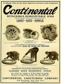 Tyre Brands, Horse Logo, Old Ads, Tired, Brochures, Gutta Percha, October 8, Modern Times, Germany