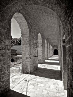 arches by alexanderkohn.deviantart.com on @deviantART