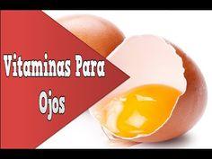 Vitaminas Para Ojos , Salud Ocular , Ojo Seco , Degeneracion Macular - YouTube