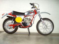 MAZZILLI 175 RCS 5° SERIE 1976