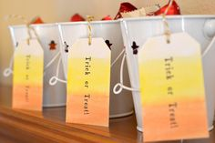 Halloween Treat Tags from www.pecklife.com #printable