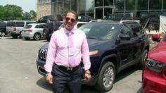 Jacob Padilla, Sales Professional #eastchesterchryslerjeepdodge #eastchesteremployees #bronx