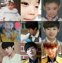 Cute You Are My Life, Produce 101, My Boyfriend, Dna, Comebacks, My Photos, Childhood, Kpop, Park