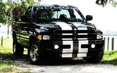 Old Dodge Trucks, Dodge Pickup, Ram Trucks, Chevrolet Trucks, Pickup Trucks, Dropped Trucks, Lowered Trucks, Dodge Ram 1500 Hemi, Sport Truck