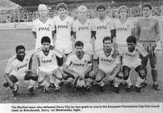 Benfica 1989