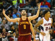 Kevin Love's first season as a Cleveland Cavalier has been far fromrosy, leaving many to believe his first season in Ohiomight also be his last. (Love has a player option for next season.) At 26 …