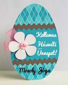 Kellemes Húsvétot kíván a Mosoly Jóga Szentendre!