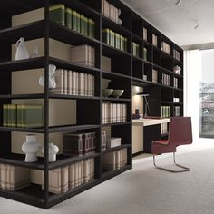 Storage systems | Storage-Shelving | Metropolis | Tisettanta. Check it out on Architonic