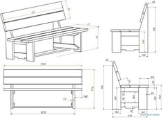 Woodworking Bench Plans, Easy Woodworking Projects, Woodworking Furniture, Diy Wood Projects, Diy Furniture Building, Outdoor Furniture Plans, Diy Bar Stools, Wooden Stools, Diy Wood Bench