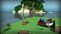 'Minecraft' (Mojang/4J Studios; Mojang) -  Already one of the biggest and most influential games of the last few years, 'Minecraft' heads to the PS4, joining releases on eight other platforms.