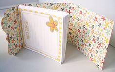 Pocket Notebooks – The Hybrid Chick