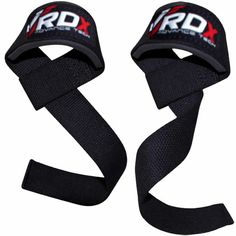 RDX Training Gym Straps Weight Lifting