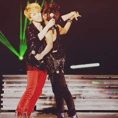 JongKey (Jonghyun and Key)