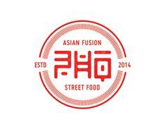 PHO // Asian Street Food Restaurant on Behance
