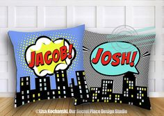 Boys Superhero Bedroom Ideas superhero canvas superhero room decor decor for boys room