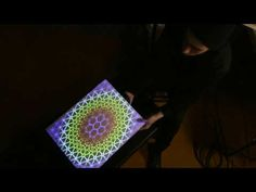 Realtime Projection Mapping with HTC Vive - YouTube