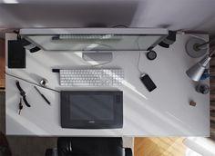 workspace inspo