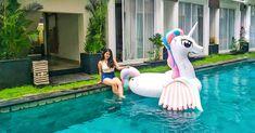 Best of Bali: 73 tempat wisata paling hits & keren di Bali untuk panduan liburan Anda Kuta, Bali Travel, Outdoor Decor