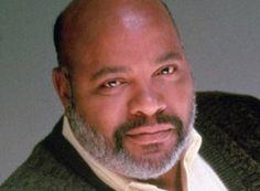 """James Avery, de """"Um Maluco no Pedaço"""", morre aos 65 anos http://newsevoce.com.br/?p=7916"""