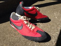 low priced c7c2d 94937 1973 Nike Waffle Trainer.