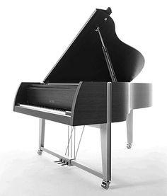 What a Great Piano http://pinterest.com/cameronpiano