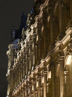 Buildings architectural-elements