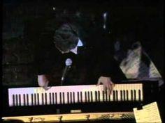 Jerry Lee Lewis & Van Morrison - Irene Goodnight - live