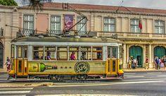 Belém, Lisboa - João Lopes