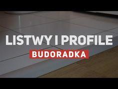 Montaż listew podłogowych oraz profili dylatacyjnych - YouTube My Profile, Mario, Youtube, Instagram, Youtubers, Youtube Movies