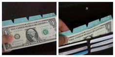 Wallet Dividers | Gi