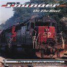 train sounds