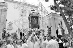 Video: 2 Luglio, la processione in diretta - https://blog.rodigarganico.info/2017/eventi/video-2-luglio-la-processione-diretta/