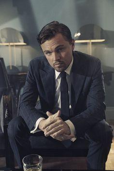 Leonardo DiCaprio for GQ
