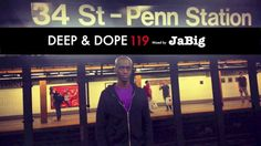 Hot Yet Chill New York Summer 2012 Deep House Music Mix by JaBig [DEEP &...